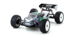024-K.33017B Kyosho INFERNO MP10T 1:8 4WD T
