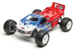 025-AE70001 Asso T5M 1:10 2WD Truck Team K