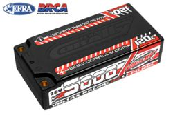 031-C-49605 7,6V 5000mAh 120C HV-Shorty Li