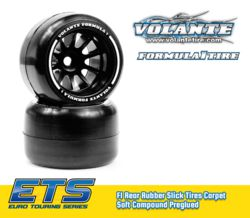 066-VT-VF1-CRS Volante F1 Rear Rubber Slick T
