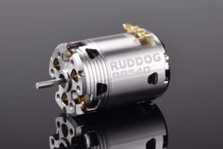 071-RP-0011 RP540 9,5T Sensored Brushless